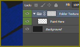 AD Artbox Folder Texture