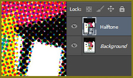 AD Artbox Halftone
