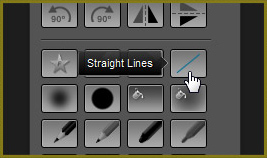 AD Artbox Straight Lines