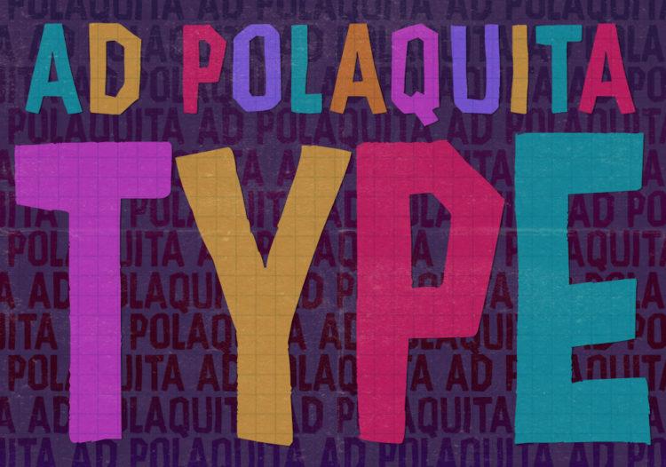 AD Polaquita Type